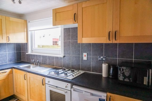 Kitchen of Mansefield Crescent, Strathaven ML10