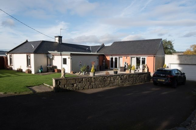 Thumbnail Detached house for sale in Invergowrie, Dundee, Perth And Kinross