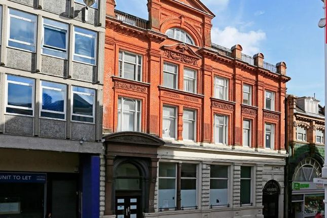 Thumbnail Land for sale in 1-2 Market Place, Market Place, Reading