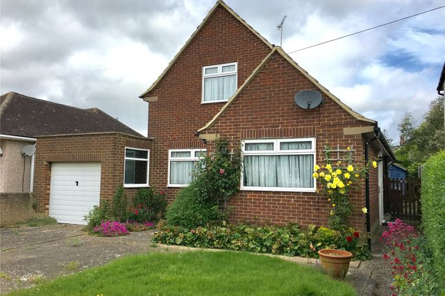 Thumbnail Detached bungalow for sale in Trowley Rise, Abbots Langley