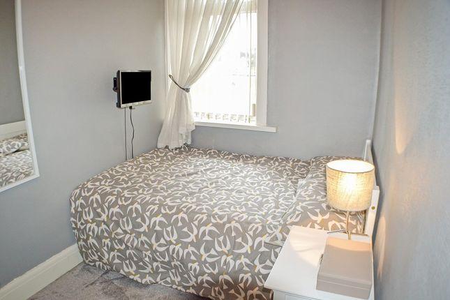 Bedroom 3 of Evelyn Terrace, Port Talbot, Neath Port Talbot. SA13