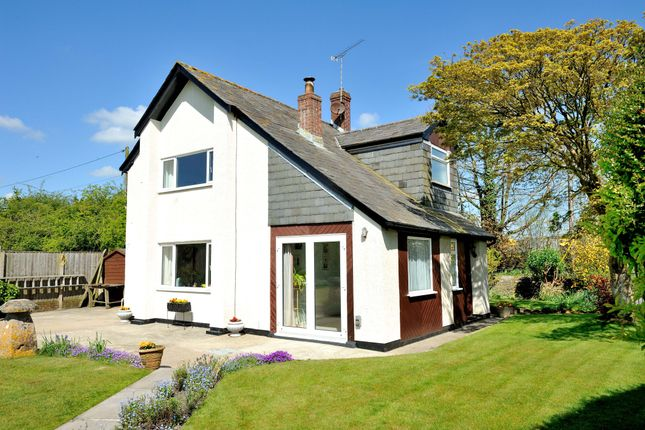 Thumbnail Property for sale in The Cottage, Salisbury Road, Shaftesbury, Dorset