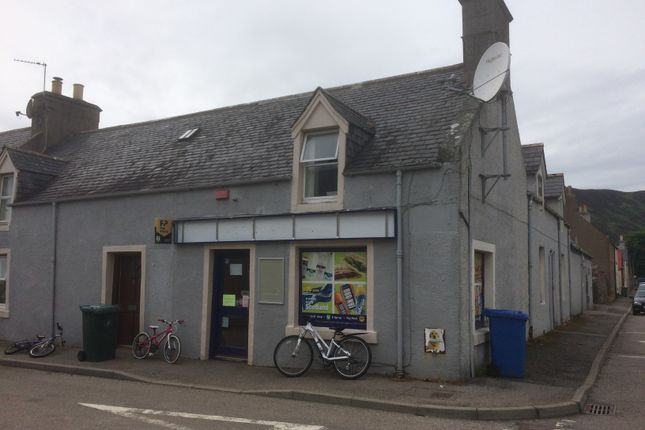 Thumbnail Retail premises to let in Trentham Street, Helmsdale