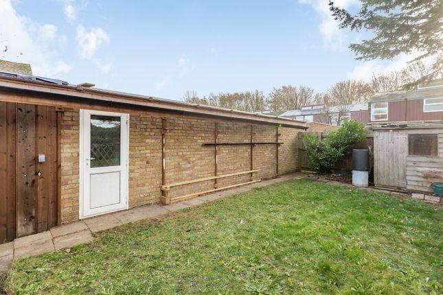Garden of Millfield, New Ash Green, Longfield DA3