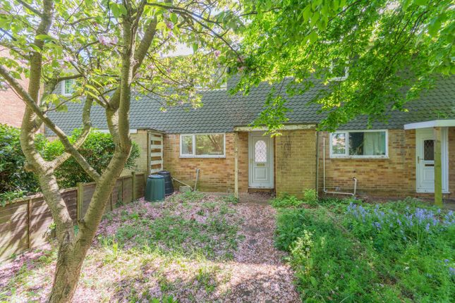 Thumbnail Terraced house to rent in Birkdale, Yate, Bristol
