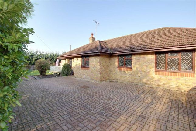 Thumbnail Bungalow to rent in White Lodge Farm, Brookmans Park, Hertforshire