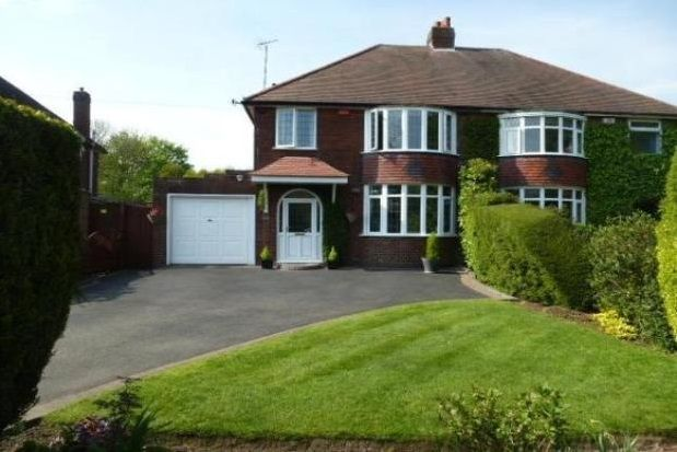 Thumbnail Property to rent in Skip Lane, Walsall
