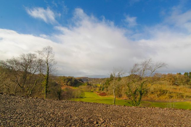 Thumbnail Land for sale in Glencruitten, Oban, Argyllshire