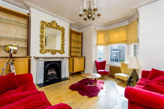 Thumbnail Property to rent in Devonshire Drive, Greenwich