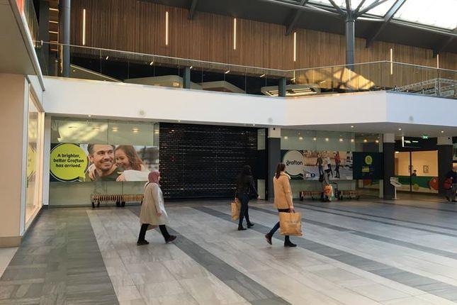 Thumbnail Retail premises to let in 30 Grafton Centre, Cambridge