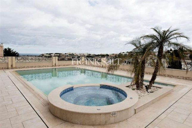 Thumbnail Bungalow for sale in 911743, Mellieha, Malta