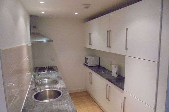 New York Apartments, 1 Cross York Street, Leeds LS2, 1 ...