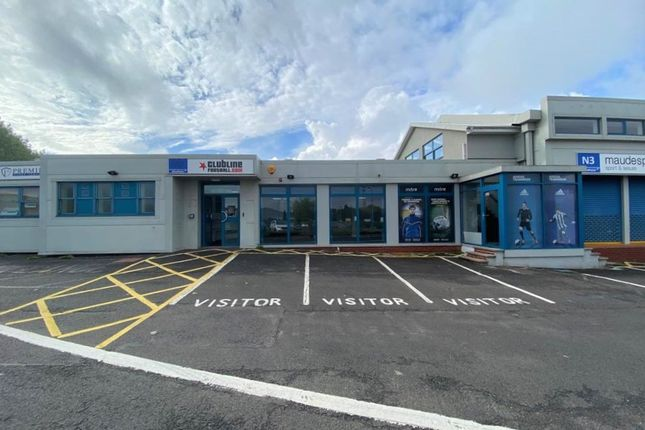 Thumbnail Office to let in Unit West Point, Middlemore Lane West, Aldridge, Walsall