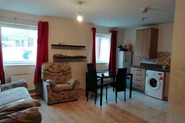 Crown Street, Smethwick, 2 Bedroom Ground Floor Flat B66