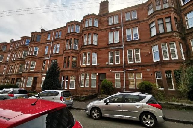 Thumbnail Flat to rent in Afton Street, Shawlands, Glasgow