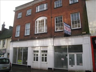 Thumbnail Office to let in 59A/61A High Street, Sittingbourne, Kent