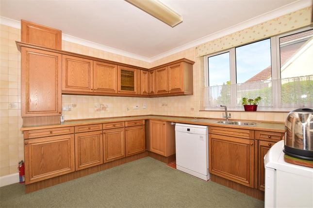 Kitchen of Brompton Farm Road, Strood, Rochester, Kent ME2