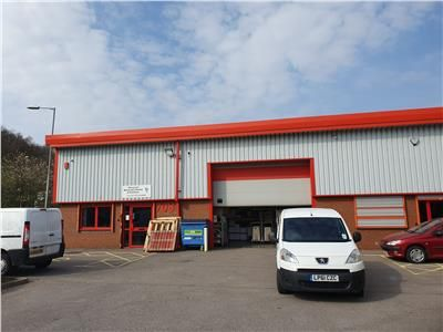 Thumbnail Light industrial to let in Unit 708 Centre 500, Lowfield Drive, Newcastle, Staffordshire