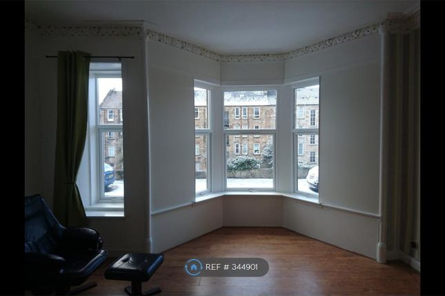 Thumbnail Flat to rent in Glen Avenue, Port Glasgow