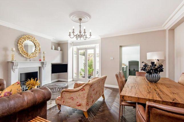 Thumbnail Flat to rent in Regents Park Road, Primrose Hill