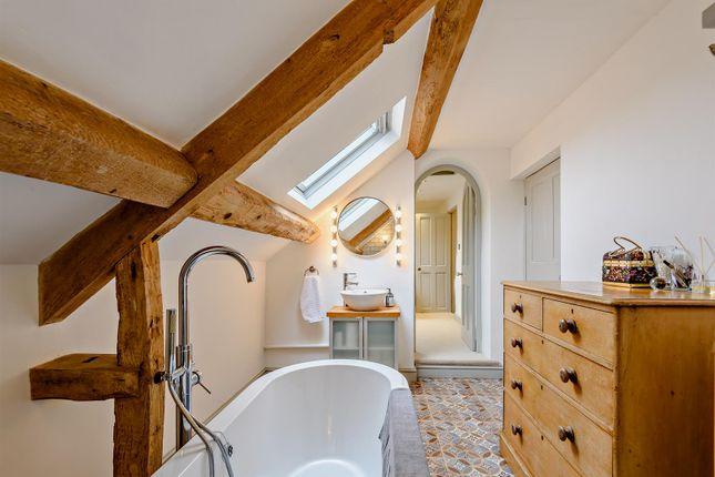Bathroom of Northwick Terrace, Blockley, Gloucestershire GL56