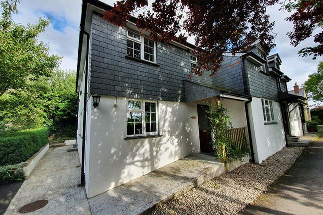 Thumbnail End terrace house to rent in Stourscombe, Launceston