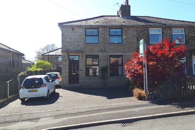 Thumbnail Semi-detached house for sale in Hargreaves Drive, Rawtenstall, Rossendale