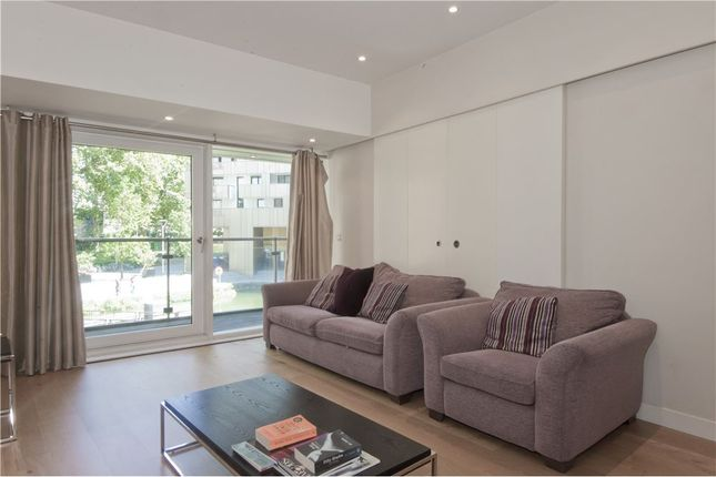 Thumbnail Flat to rent in Gatliff Road, Westminster, London