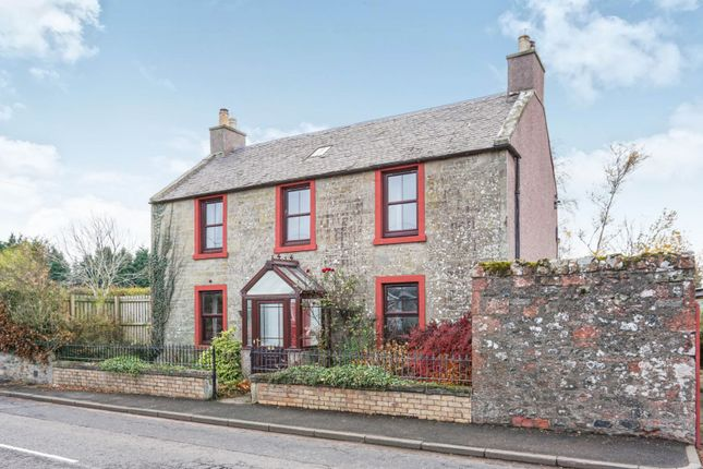 3 bedroom detached house for sale in Wester Row, Greenlaw