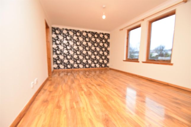 Living Room of Ordale, Great North Road, Muir Of Ord IV6