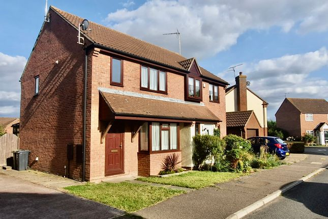 3 bed semi-detached house to rent in Pennyroyal Crescent, Witham CM8