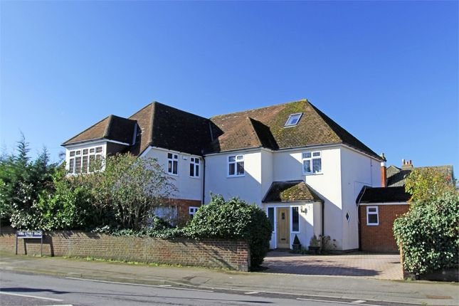 Thumbnail Detached house for sale in Gore Court Road, South Sittingbourne, Kent