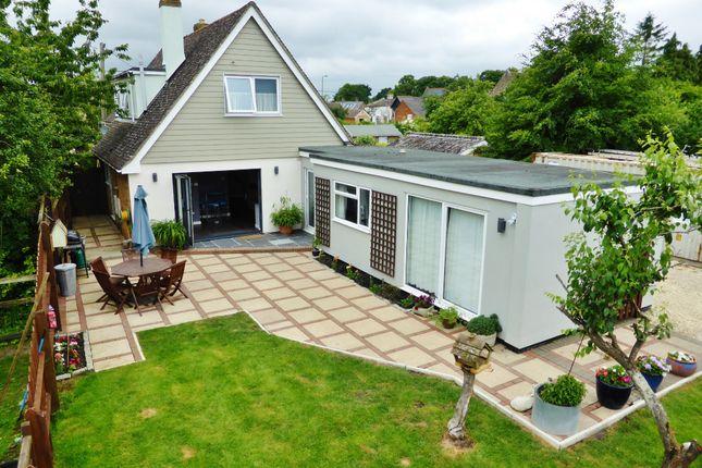 Thumbnail Detached house for sale in High Street, Steventon, Abingdon