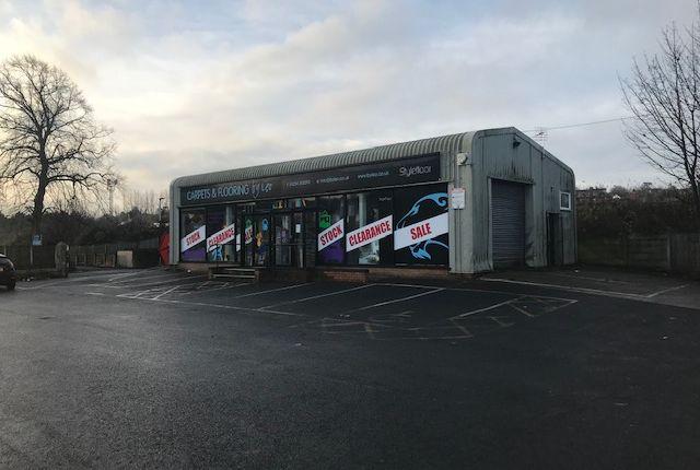 Thumbnail Retail premises for sale in Units 1 And 5, Roe Lee Retail Park, Blackburn