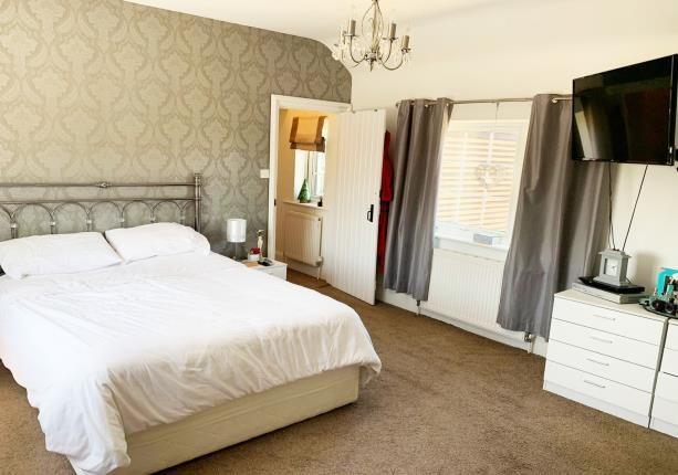 Bedroom of Gas Road, Murston, Sittingbourne, Kent ME10