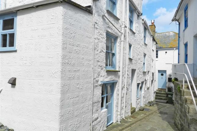 Thumbnail Cottage for sale in Virgin Street, St. Ives