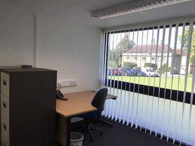 Photo of The Bryson Building, Scott Bader Innovation Centre, Wollaston, Wellingborough NN29
