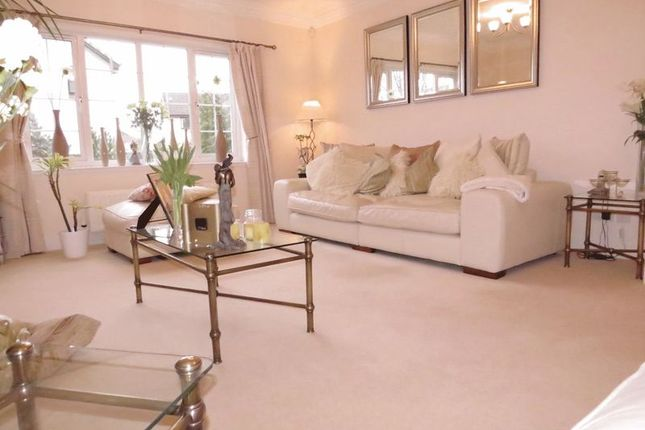 5 bed detached house for sale in Alderston Gardens, Haddington EH41 ...
