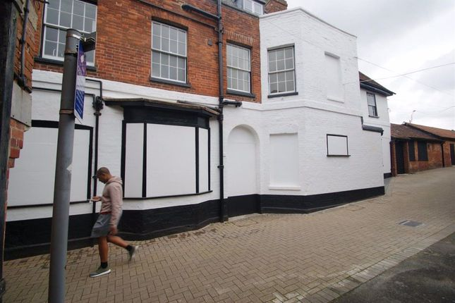 Thumbnail Commercial property to let in George Yard, Andover