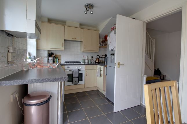 Kitchen/Diner of Purslane Gardens, Titchfield, Fareham PO15