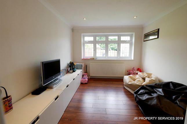 Study/TV Room:- of Starling Lane, Cuffley, Potters Bar EN6
