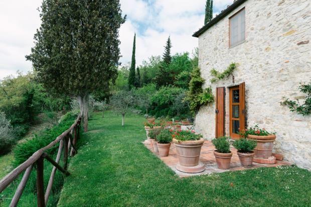Picture No. 10 of Podere Morelli, Radda In Chianti, Tuscany, Italy