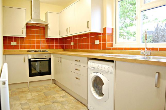 Thumbnail Flat to rent in The Avenue, Petersfield