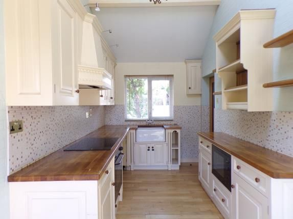 Kitchen of Marsden Avenue, St. Helens, Merseyside WA10