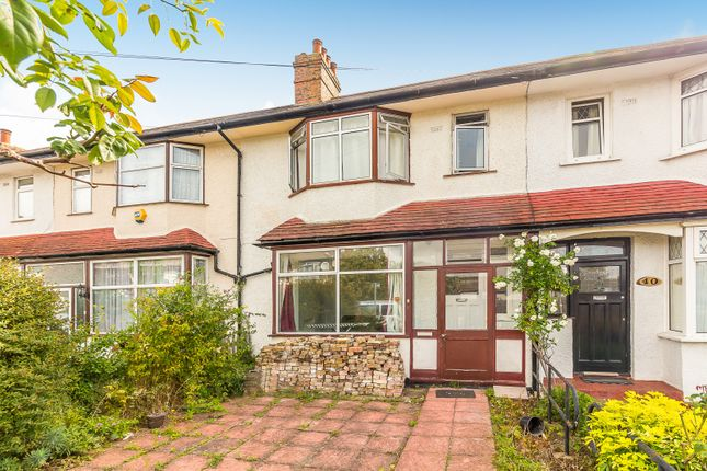 Thumbnail Property to rent in Woodland Way, Tooting