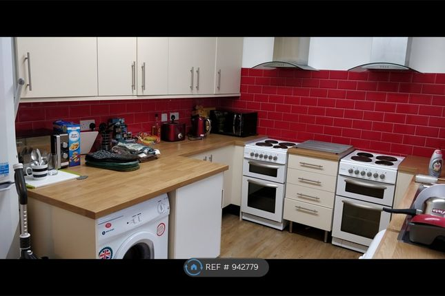 Kitchen of Holberry Close, Sheffield S10