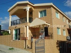 3 bed property for sale in Agios Athanasios, Cyprus