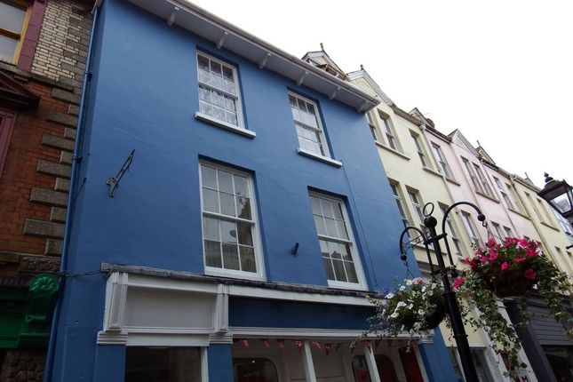 Thumbnail Flat to rent in Honey Street, Bodmin