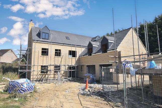 Thumbnail Detached house for sale in Bridge Street, Weldon, Corby