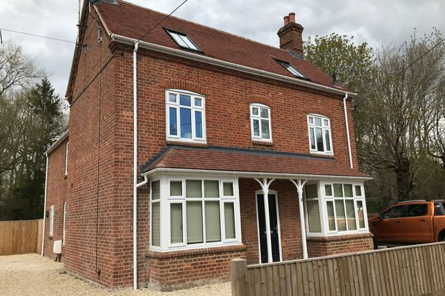1 bed semi-detached house to rent in Drayton Road, Sutton Courtenay, Abingdon OX14